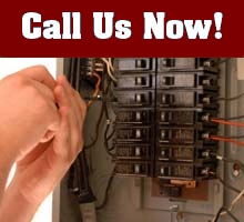 TEP, GFCI, CFL, Repair, Electric, Panel, Home, Office